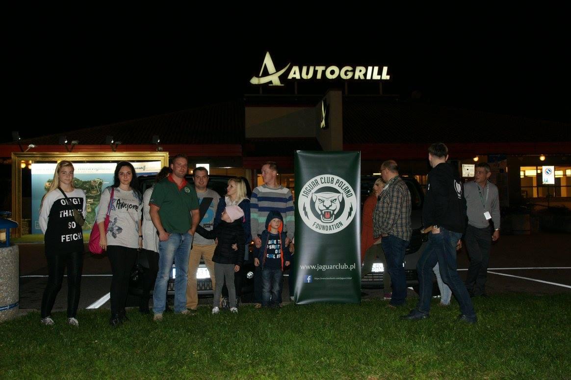 2015-10-08 - Auto Grill - wieczór