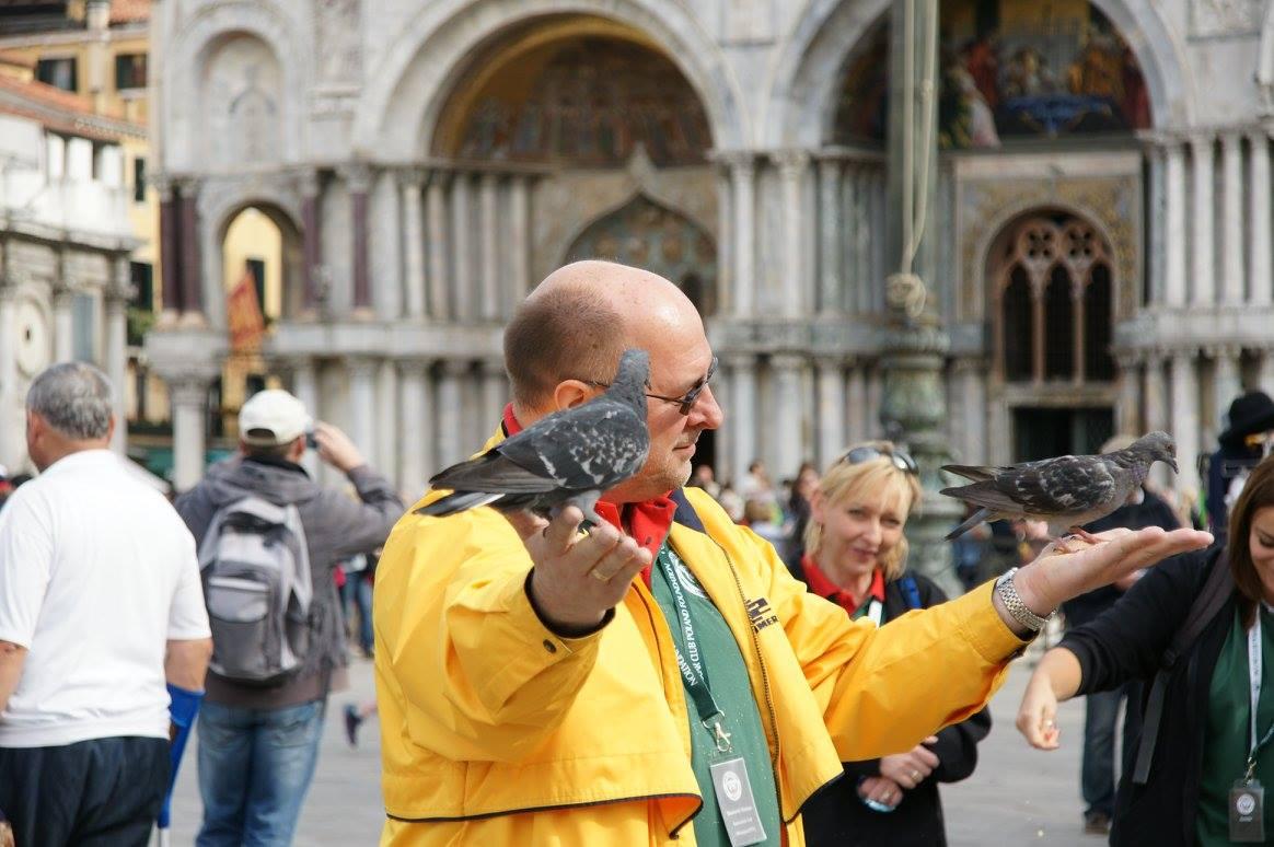 2015-10-09 - Wyjazd - Wenecja - Piazza S. Marco