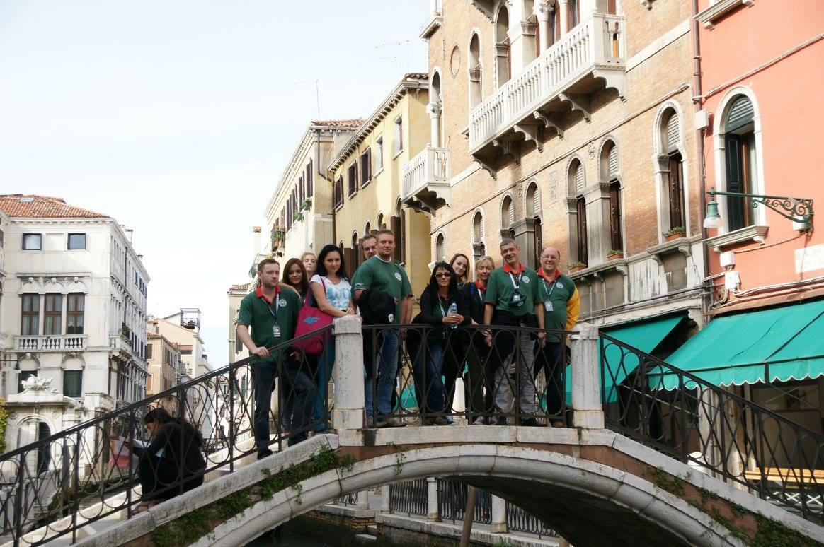 2015-10-09 - Wyjazd - Wenecja - most