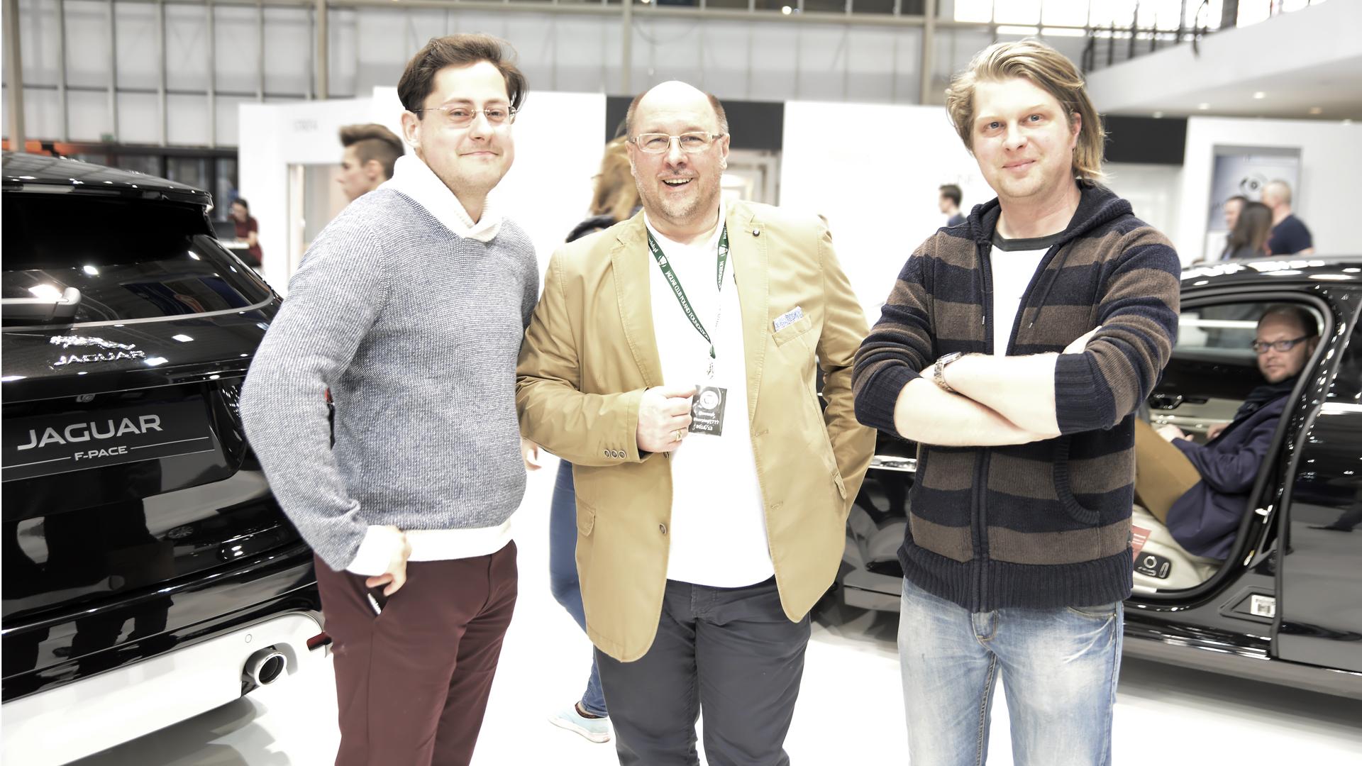 Motor Show 2016 Poznań (57a)