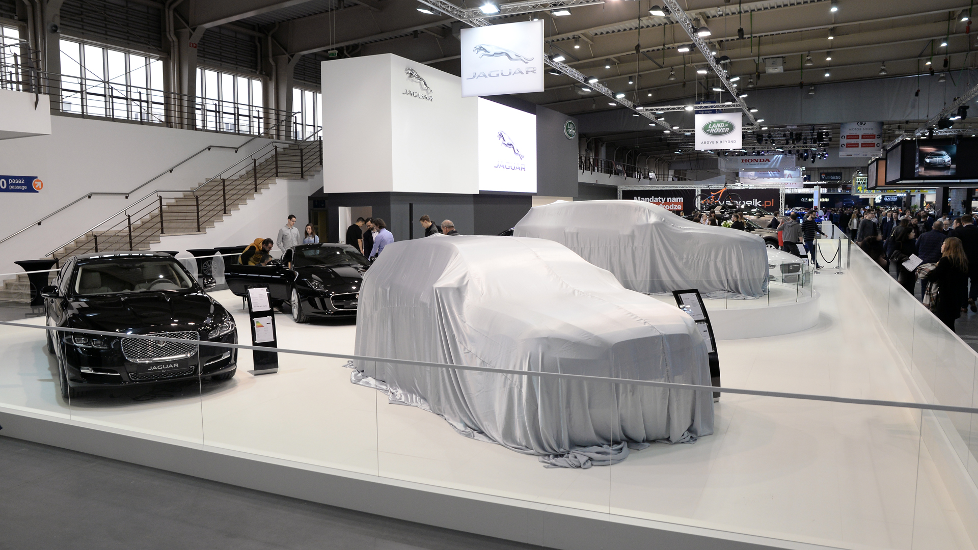 Motor Show 2016 Poznań (9)