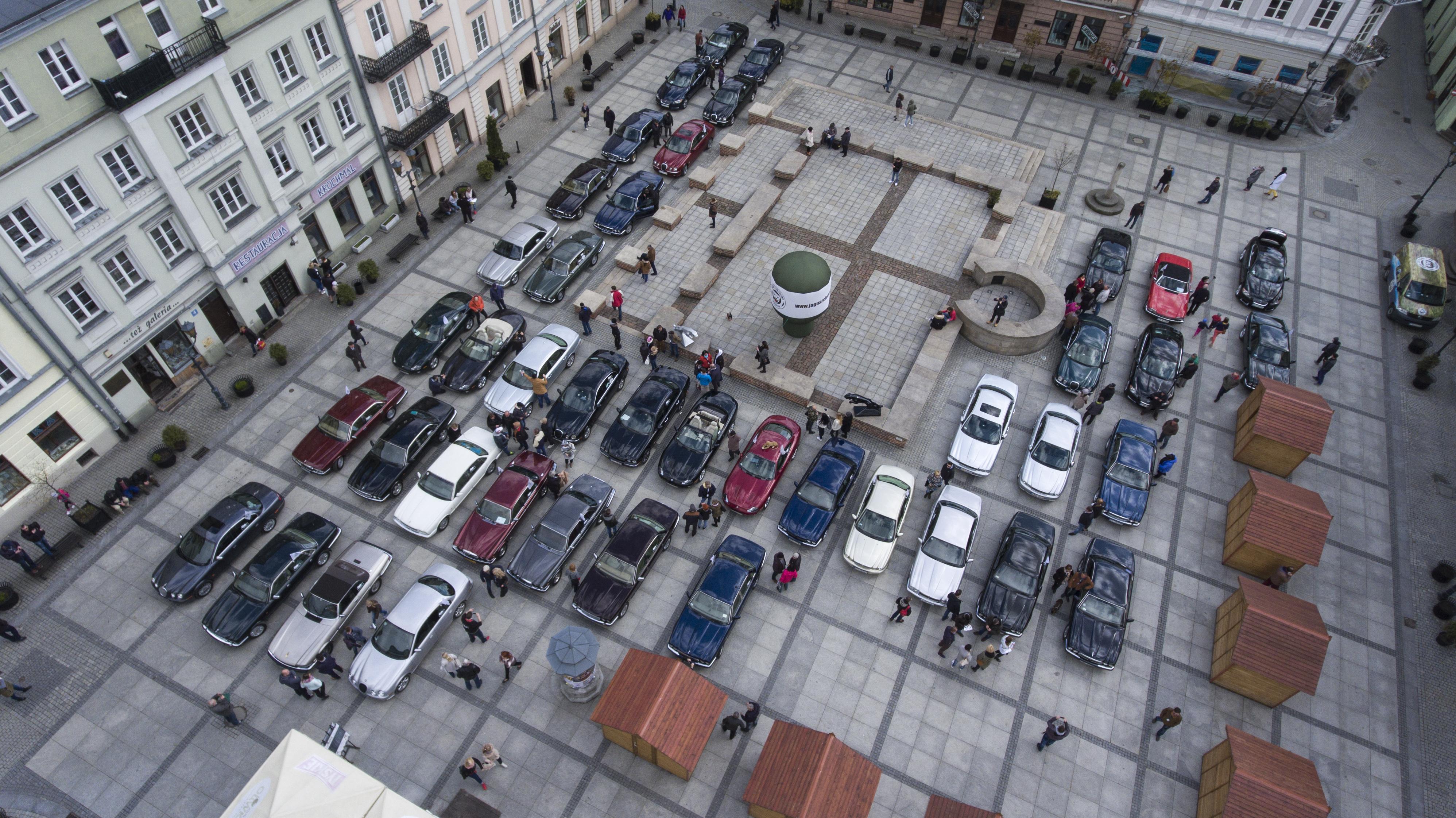 2017-04-22 - Rynek w Piotrkowie Trybunalskim (1)