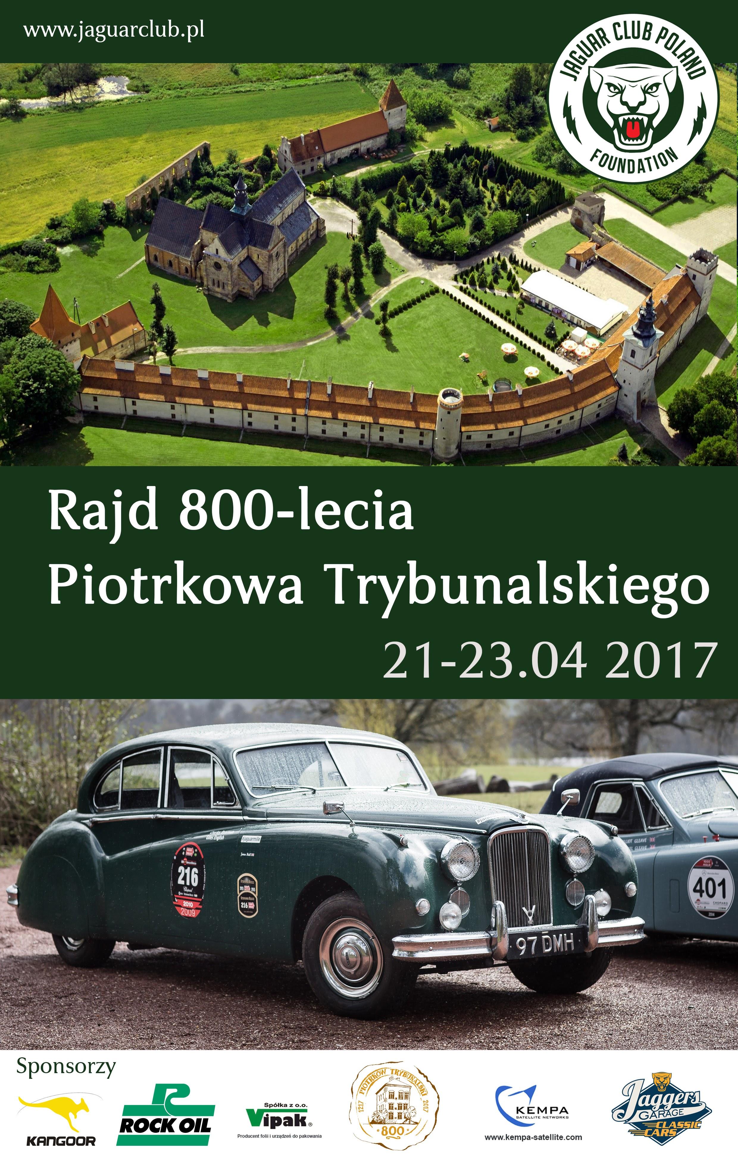 Plakat Piotrków Trybunalski