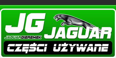 JaguarGieremek - logo